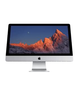Ремонт Apple iMac 21,5 А1311