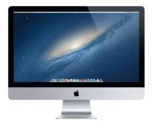 Ремонт Apple iMac 27 A1419