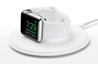 Ремонт apple watch зарядка в Москве
