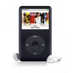 Ремонт Apple iPod Classic