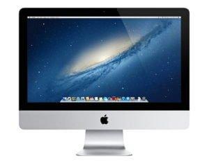 Ремонт Apple iMac 21,5 А1418