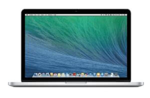 Ремонт Apple MacBook PRO RETINA 13 A1502