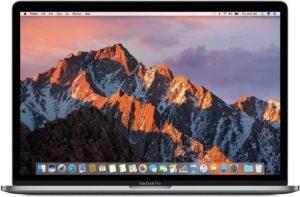 Ремонт Apple MacBook PRO RETINA TOUCHBAR 13 A1706