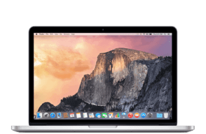 Ремонт Apple MacBook PRO RETINA 13 A1425