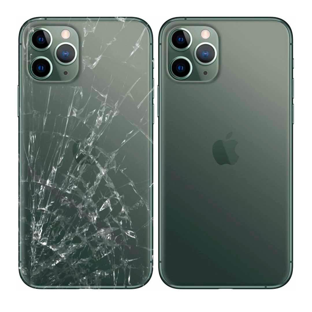 Ремонт Apple Iphone 11 Pro Max