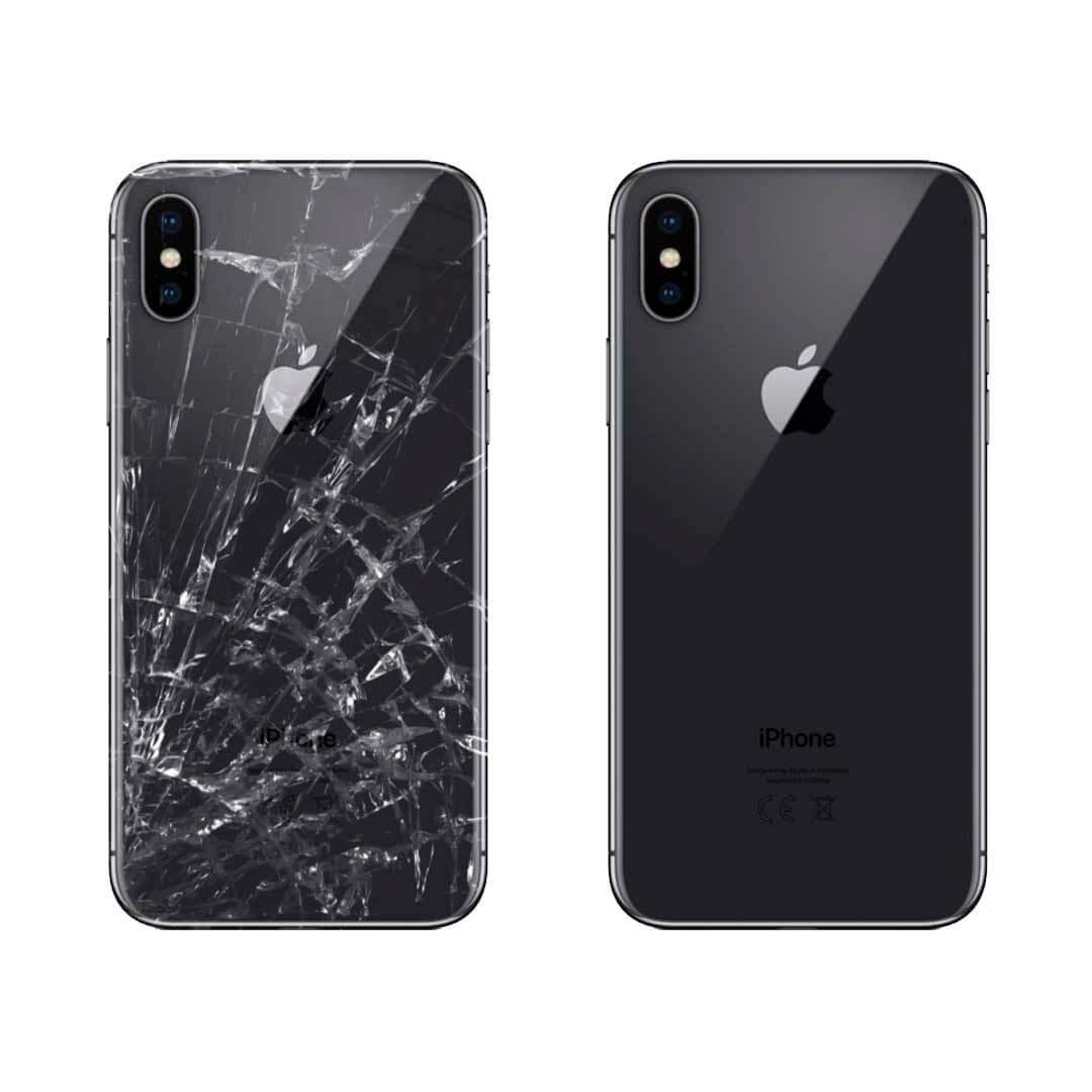 Ремонт Apple iPhone X